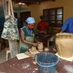 Formação Produção de Cerâmica em Trás dos Montes
