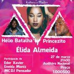 Gala Oru Femia – 38 anos