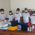"""Projeto """"Reforço da Capacidade Financeira das Cooperativas Mãos de Cabo Verde"""""""