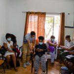 """Projeto """"Apoio às Mulheres Empresárias com Formação e Marketing nas Redes Sociais em Cabo Verde"""""""